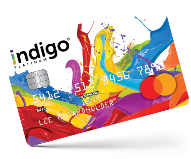 My Indigo Card