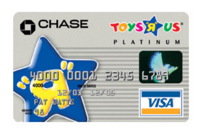 Toys R Us Cards