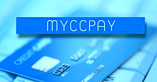 MyCCPAY Login